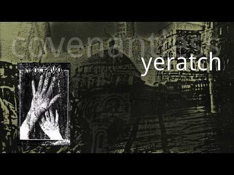 in OCTAVO - Yeratch [Covenantless, demo 1995]