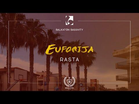 Rasta - Euforija
