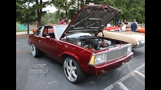Download lagu WhipAddict: LSX 80' Chevrolet Malibu with MAJOR BEAT on DUB 22s, Atlanta GA