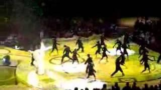 Andy Lau - Wonderful World 2007 - Xmas Eve 05