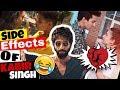 Side Effects Of Kabir Singh Movie | Funny Video | Memes | Roast |
