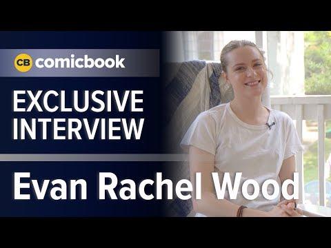 Evan Rachel Wood Talks Music Career, Westworld and More