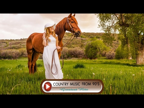 Best 90's Country Music - 90s Country Music Hits Playlist
