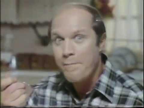 Soup Starter ad, 1980