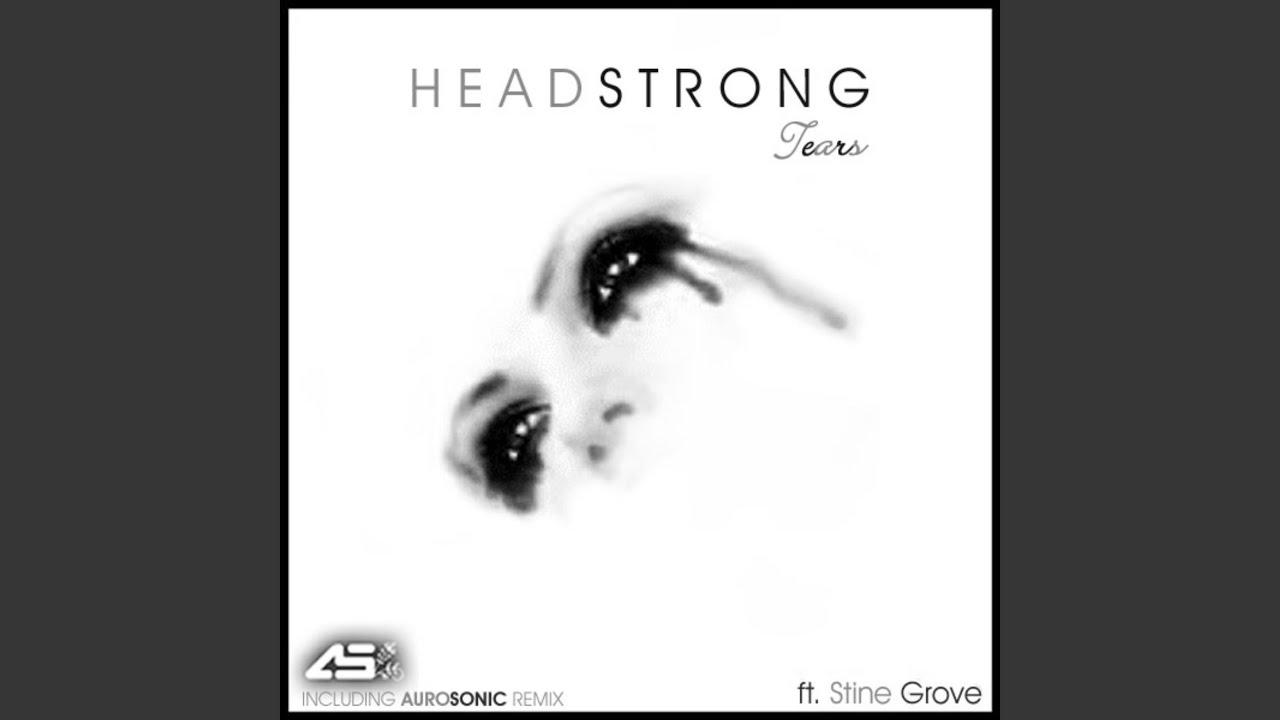 Tears Ft Stine Grove (Aurosonic & Is Intro Mix)