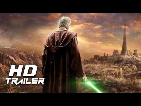 KENOBI: A Star Wars Story  Movie   HD 2018 Ewan McGregor  Concept Made