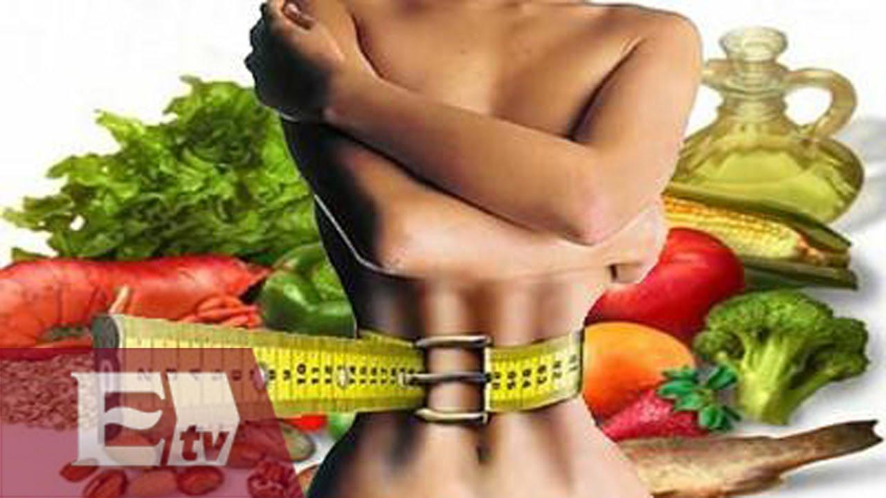 Las dietas milagro, un gran peligro para la salud/ Rigoberto