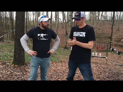 Plinking With 22Plinkster and the S&W 500