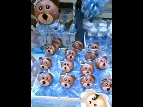 Mesa De Dulce De Baby Shower.Repeat Mesa De Dulces Baby Shower By Ositomelkochosito