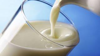 Очистка самогонки молоком