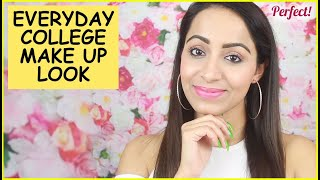 Three Makeup Looks for College   Beauty & Style   Perfect! by Pyar.com
