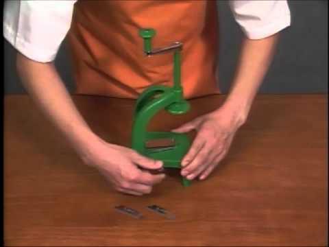 benriner cook helper vegetable slicer youtube