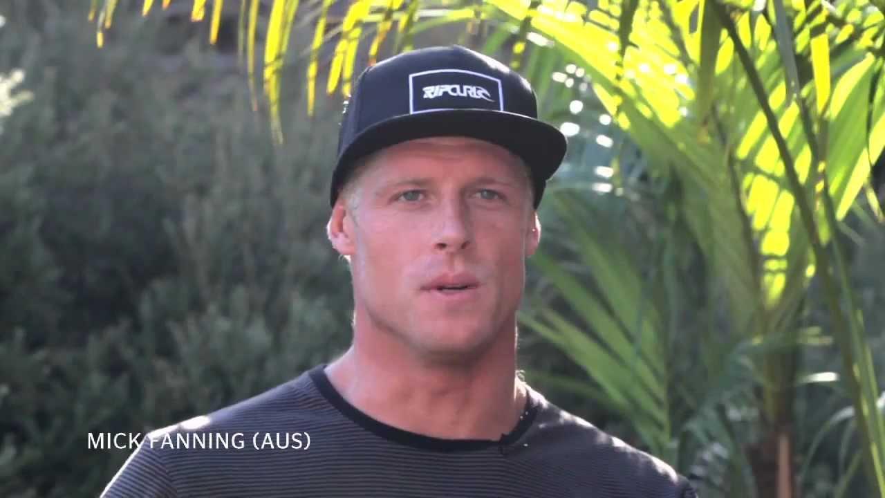 23b5a35787b64 Mick Fanning Talks Surfing In Peniche
