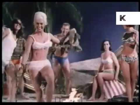 1960's - L.A. Beach ScenesKaynak: YouTube · Süre: 3 dakika17 saniye