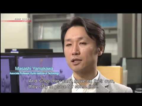 NHK World Japan - Fighting a Pandemic