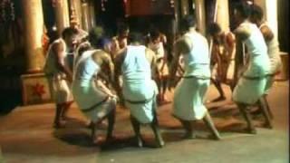 Chettikulangara Temple Kumbabharani Kuthiyotta pattukal_6