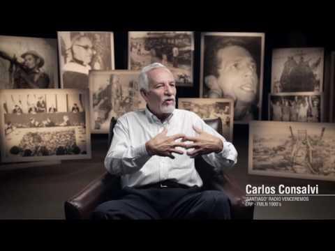 Carlos Consalvi