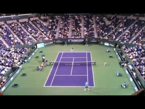 Indian Wells Tennis Garden California