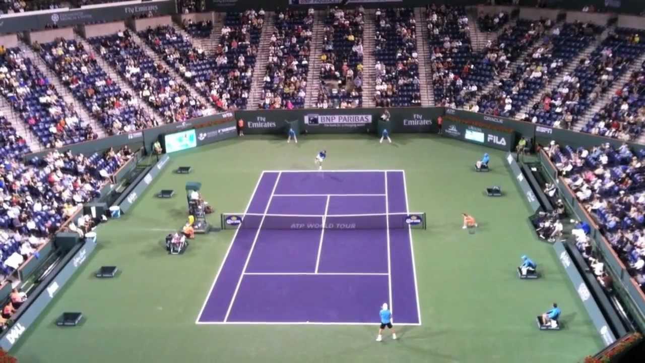 tennis indian wells live