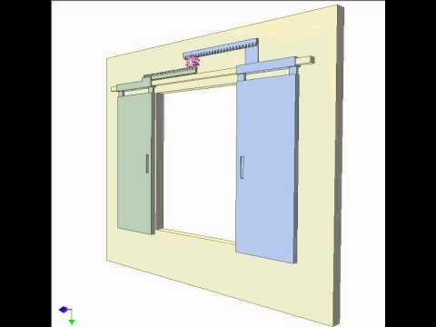 gliding windows new construction synchronously sliding windows 3 youtube