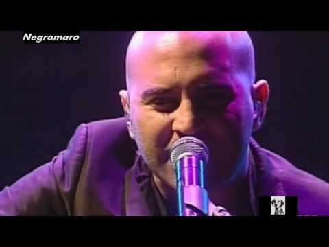 Giuliano Sangiorgi - Mentre tutto scorre (dal DVD