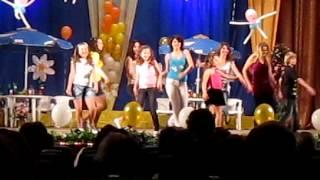 High School Musical 2 (на русском) - Только так (cover)