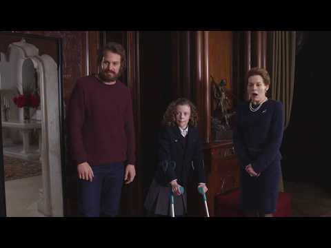 A Christmas Prince (2017) | Meeting the Prince (Clip)