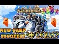 NEW GARP SUGOFEST 130 GEMAS | One Piece Treasure Cruise GLOBAL の動画、YouTube…