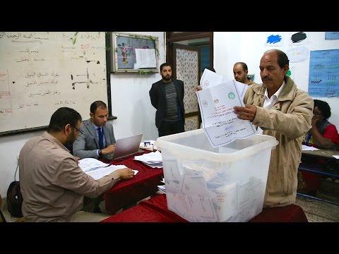 GNRD 2015 ELECTION OBSERVATION MISSION IN EGYPT