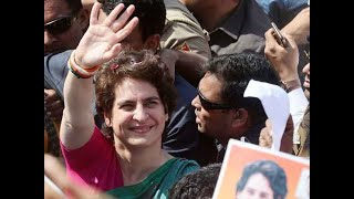 People are not fools: Priyanka on Modi's jibe at family politics