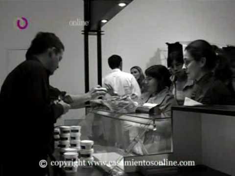 Jornada 2 de septiembre de Casamientos Online 2008
