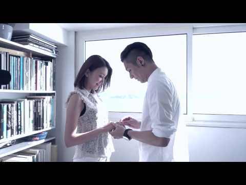 周柏豪 Pakho Chau - 我的宣言 My Vow (Making of Music Video)