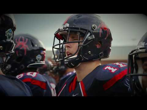 Spider Football Season Opener Hype Video
