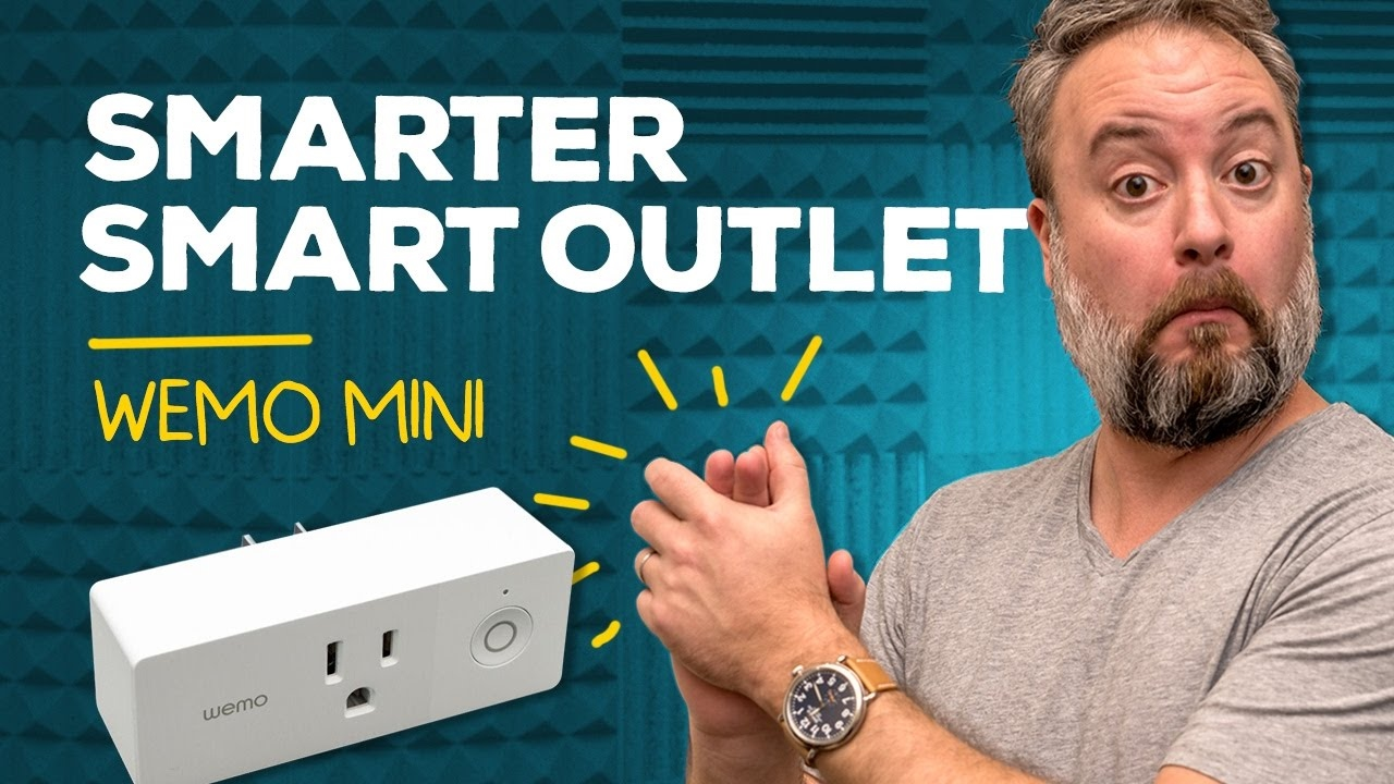 Samsung SmartThings Outlet vs  Wemo Mini Smart Plug: Which