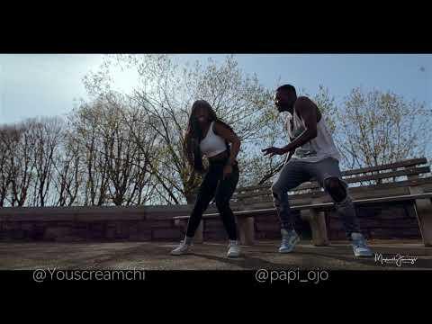 Davido - Assurance (Dance Video) Neww