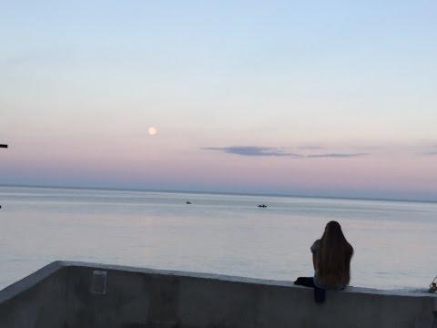 Партенит Крым отдых