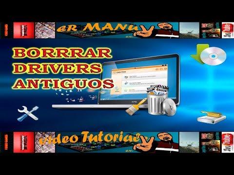 como-eliminar-o-desinstalar-drivers-en-windows-7/10