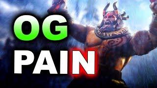 OG vs PAIN - Elimination Game! - DREAMLEAGUE 9 MINOR DOTA 2