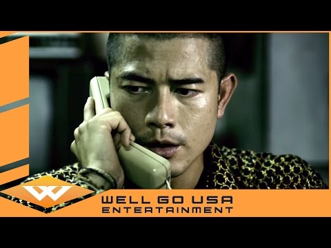 THE DETECTIVE (2014) Official Trailer - Well Go USA