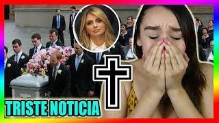 ¡URGENTE! La hija de Angélica Rivera lloró mucho cuando el médico anunció que su madre había ...