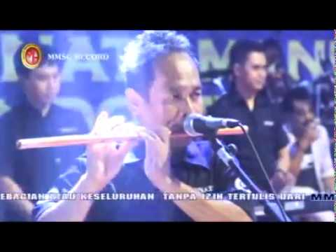 DUET ROMANTIS --KANDAS SHODIQ Ft.RERE AMORA FAMILY GATHERING MONATA MANIA INDONESIA SEASON#2