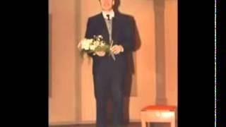 Mariano Rico Roca plays Robert Schumann   Carnevale Di Vienna Op  26 Part 1 360p