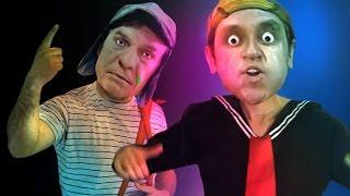 Chavo vs Quico - La Batalla definitiva