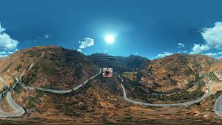 ANTAMINA 360º - Cómo apoyamos en el desarrollo de la región