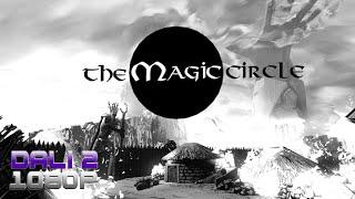 The Magic Circle PC Gameplay 1080p