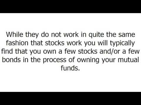 Stock Trading - What Are The Different Investment Types