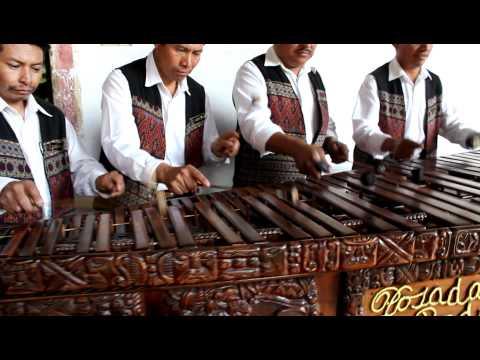 Marimba Antigua Guatemala