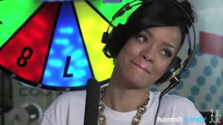 Rihanna Song Scandal Exposed!