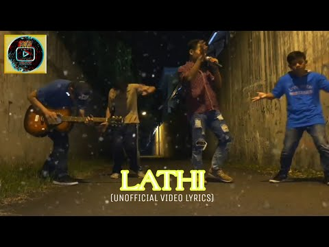 lathi-(unofficial-video-lyrics)