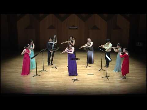 P. Tschaikowsky, Andante cantabile op. 11 - Andrea Lieberknecht, Hyeri Yoon and others
